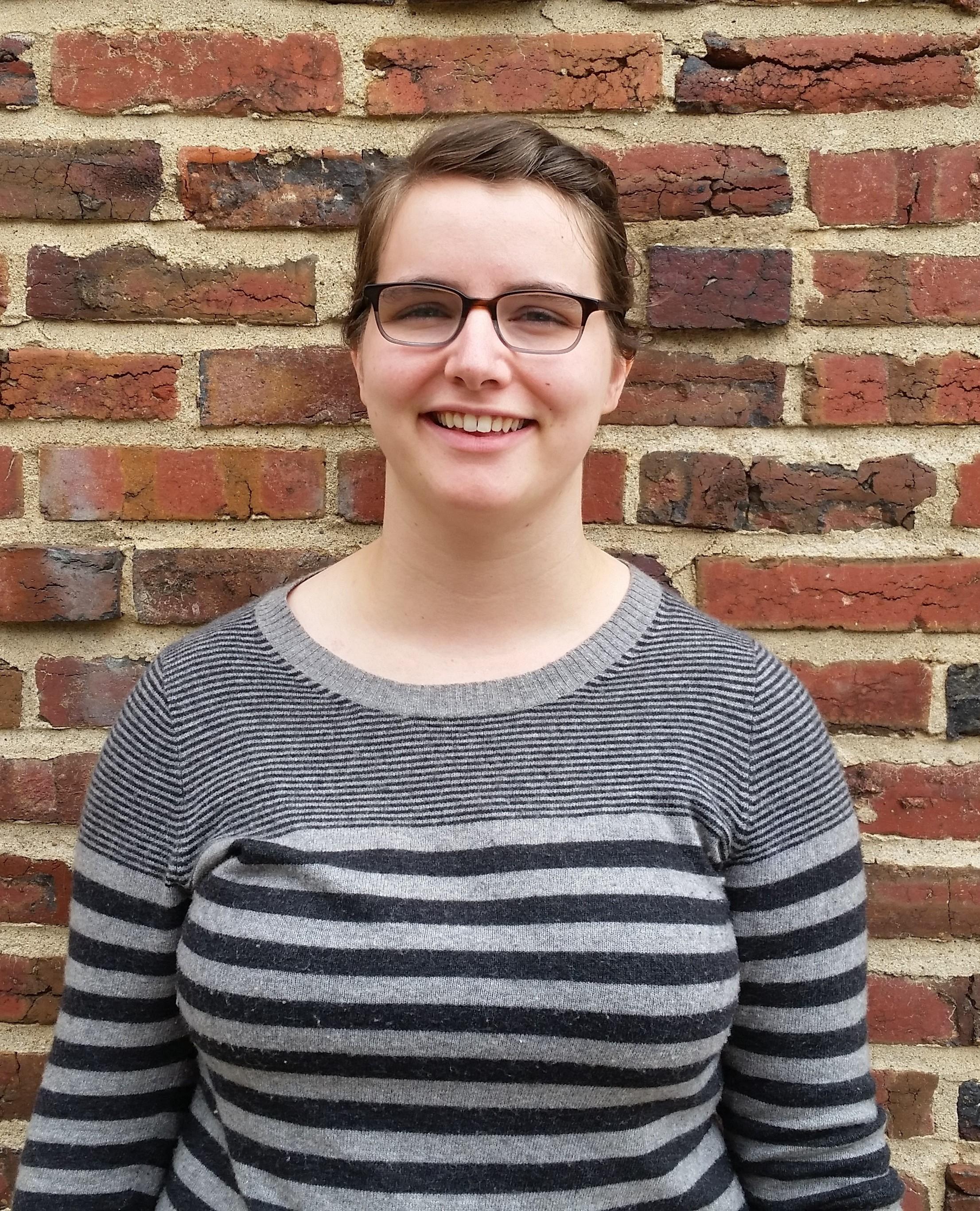 Kelly Volunteer Coordinator