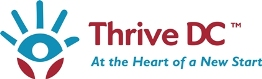 Thrive DC Mobile Retina Logo