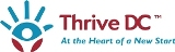 Thrive DC Mobile Logo