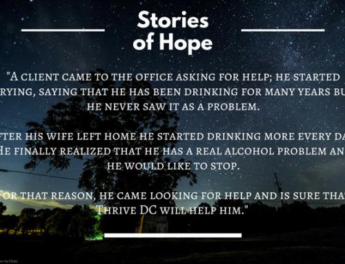 Top 10 Stories of Hope in 2017