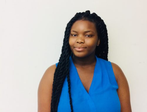 Volunteer Spotlight: Interview with Chioma