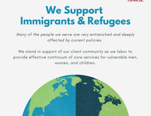 5 ways you can support the immigrant and refugee communities in the District