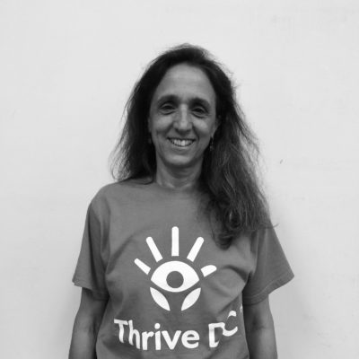 Thrive DC : At the Heart of a New Start