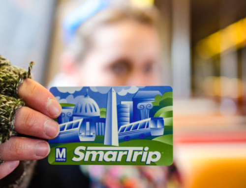 Proposed Metro Card Subsidy will Free Up Resources for Thrive DC Clients