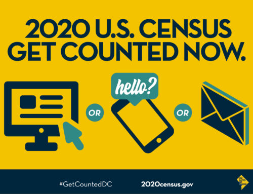Census 2020: Why it Matters to the Homeless