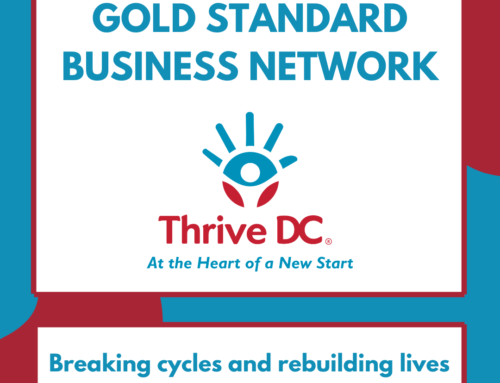 Introducing the Gold Standard Business Network