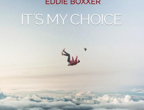 New Artist Eddie Boxxer Uses Music Video to Support Thrive